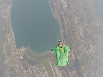 Sell: Wingsuit SFLY