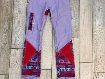 Sell: pantalon FF parachute de france